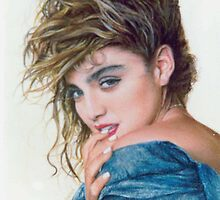 MADONNA by Ross Aberle