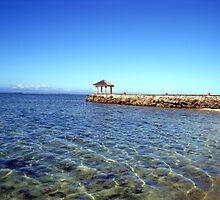 Fijian waters by dozzam