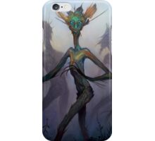 Twisted Wisp Eaters iPhone Case/Skin