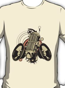 Music art T-Shirt