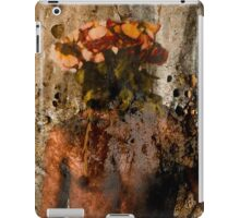 THE ROSES OF HELIOGAVALOS' (1895). SONNET BY IOANNIS GRYPARIS  (CARD-1) iPad Case/Skin
