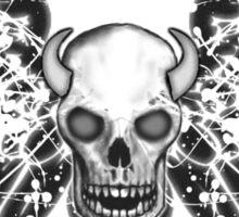 Darkness Sticker