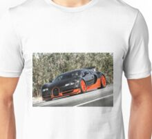 The Worlds Fastest Car ... Unisex T-Shirt