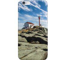 Cape Forchu Spring 2014 iPhone Case/Skin