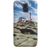 Cape Forchu Spring 2014 Samsung Galaxy Case/Skin
