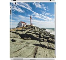 Cape Forchu Spring 2014 iPad Case/Skin
