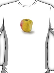 Apple bite T-Shirt