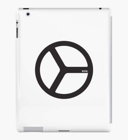 RIDE. iPad Case/Skin