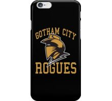Gotham City Rogues iPhone Case/Skin