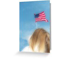 Freedom? Greeting Card