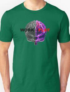 Work / Play T-Shirt