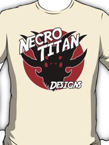 Necro Titan Designs T-Shirt