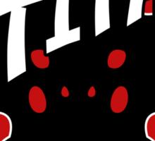Necro Titan Designs Sticker