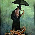 getting wet by Catrin Welz-Stein