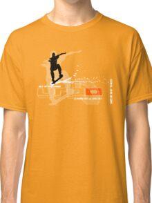 urban skate Classic T-Shirt