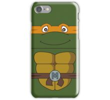 TMNT Mikey phone case iPhone Case/Skin