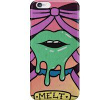 Melt iPhone Case/Skin
