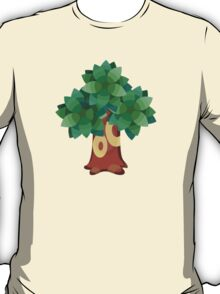Town Trees T-Shirt