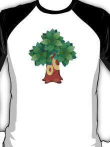 Town Trees T-Shirt