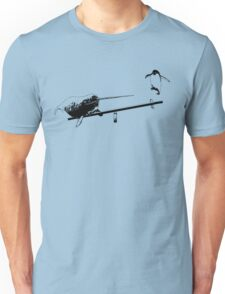 Seesaw Narwhal Unisex T-Shirt