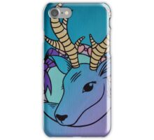 Oh, Deer! iPhone Case/Skin
