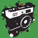 Retro Camera by panaromic