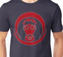 GLOBAL RED DYNAMICS Fresh Air  Unisex T-Shirt