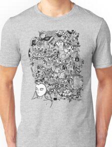 Sound migraine Unisex T-Shirt