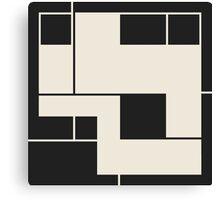 De Stijl / Bauhaus series 2 Canvas Print
