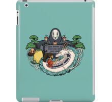 Spirit World iPad Case/Skin