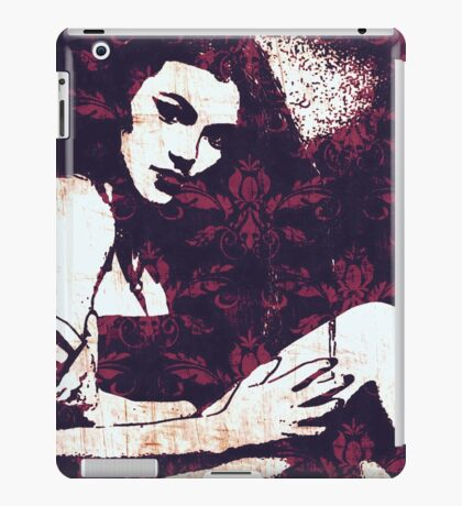 House Of Love iPad Case/Skin
