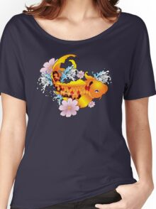 Satans Koi Women's Relaxed Fit T-Shirt