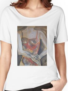 Figure Study Women's Relaxed Fit T-Shirt