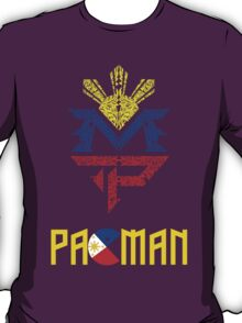 Pacquiao - King of Boxing T-Shirt