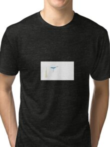 SAdnesS Tri-blend T-Shirt