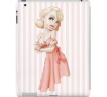 Pink Ribbon iPad Case/Skin