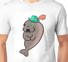 The Manatee Unisex T-Shirt