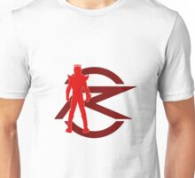 Kamen Rider Drive TYPE SPEED Unisex T-Shirt
