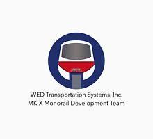 MK-X Monorail Development Team Unisex T-Shirt