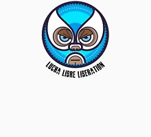Lucha Libre Liberation (Reyes) Unisex T-Shirt