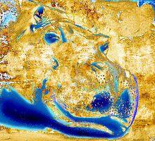 continent3 by Gunter Wenzel