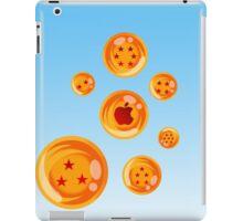Dragon Balls iPad Case/Skin