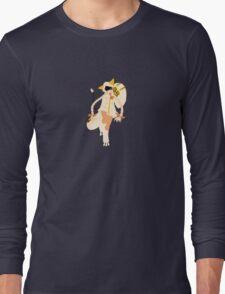 Blazblue: Taokaka Long Sleeve T-Shirt