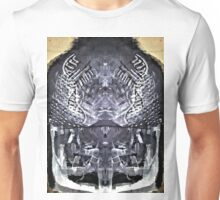 Painted Symmetry Unisex T-Shirt