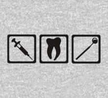 Dentist equipment Kids Clothes