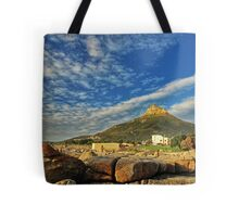 Camps Bay - South Africa Tote Bag