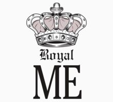 Royal Me - Pink Kids Clothes