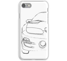 Fbody Nation T/A Front end iPhone Case/Skin