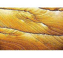 Sandstone © Photographic Print