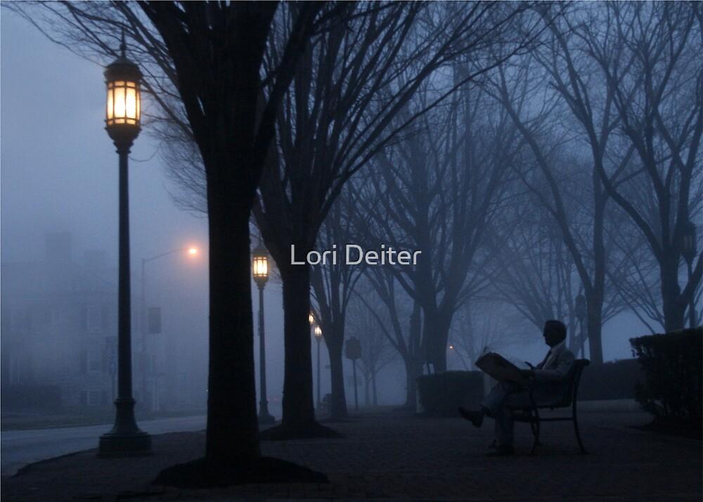 MY GUY by Lori Deiter